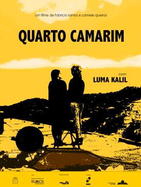 Poster Quarto Camarim